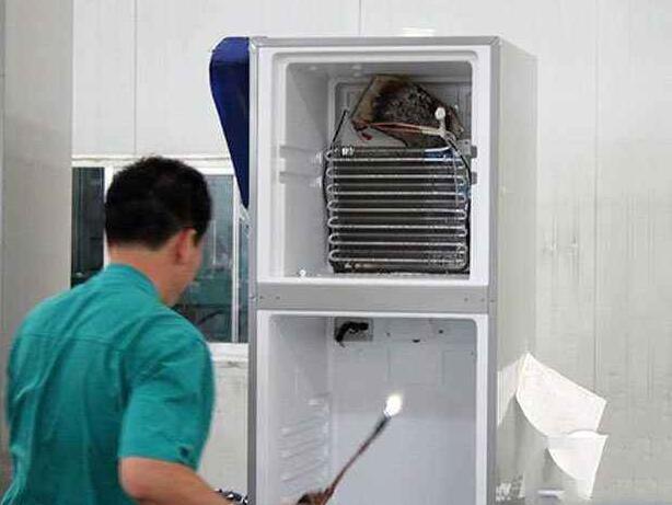 冰箱不制冷维修