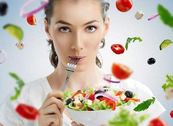 为什么要多吃蔬菜?对人体有什么好处
