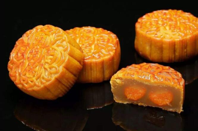 中秋节为什么要吃月饼的原因