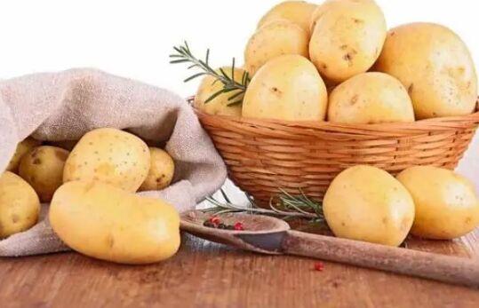 土豆发芽了还能吃吗?为什么生芽的土豆不能吃